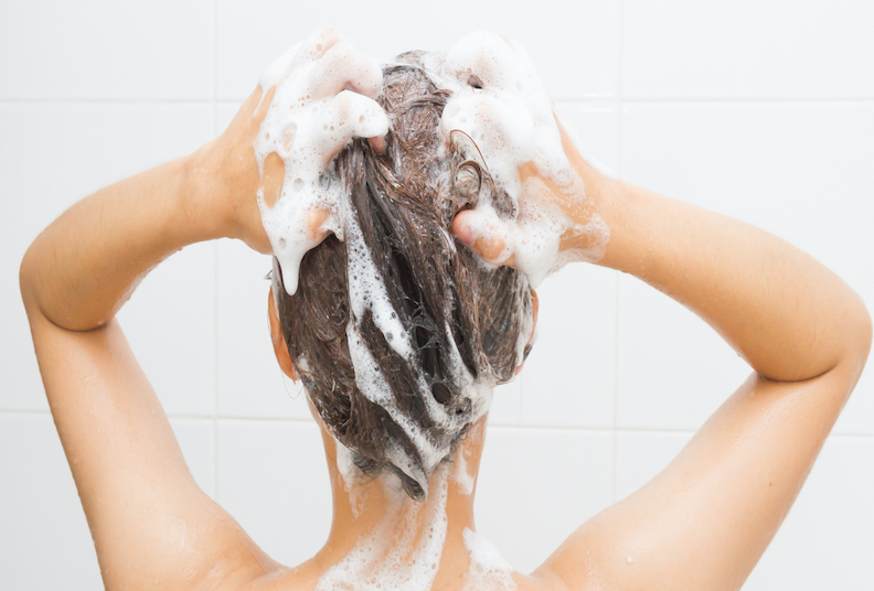 Seven ways to keep your hair in great condition…
