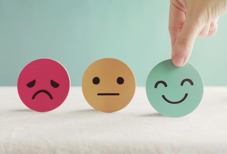 Ten techniques to help you stop worrying…