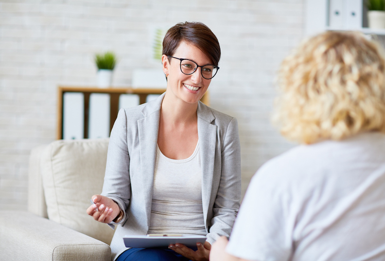 drugs and alcohol counselling