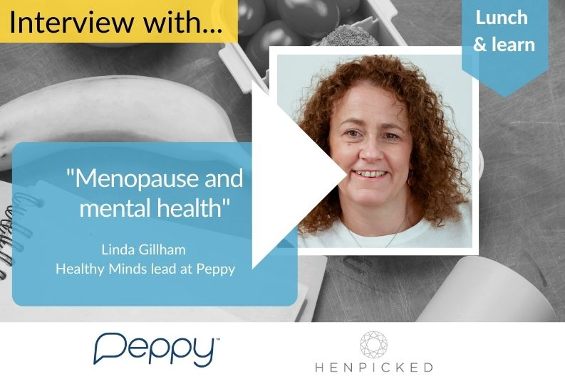 Menopause and mental health