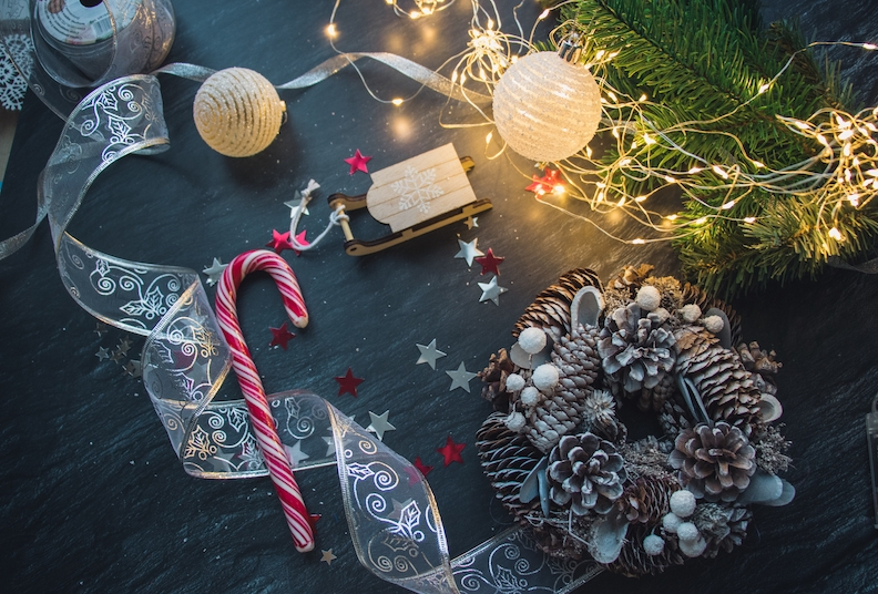 How to decorate your house for the festive season