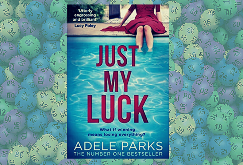 Book Club: Just My Luck by Adele Parks