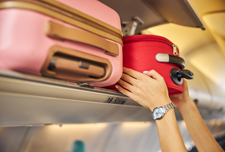 Travel essentials: what to pack in your hand luggage