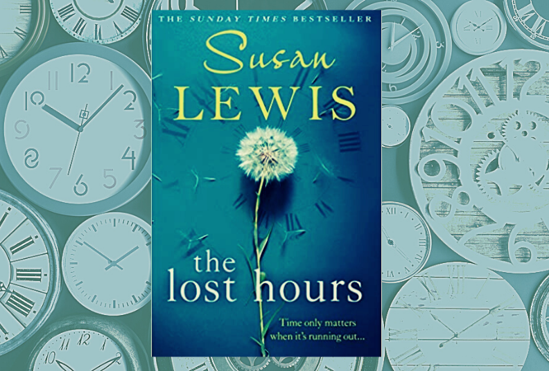 Book Club: The Lost Hours by Susan Lewis