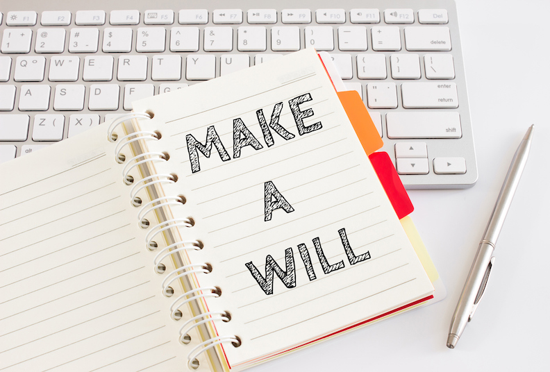 Intestacy explained: dying without a will